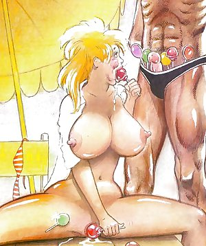 Erotic Art #1