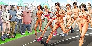 Comics 3D taboo nylon fuck mature cuckold