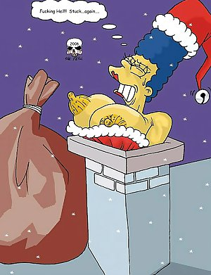 Simpson #3 - Special Christmas