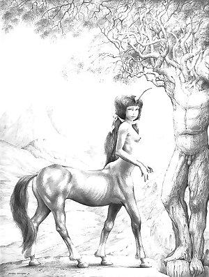 Kaleidoscope of Drawn Ero and Porn Art 11 - Various Artists