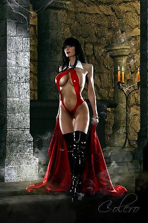 Cosplay (ecchi, sexy & nude) 8