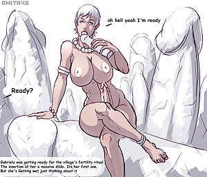 Cartoons III