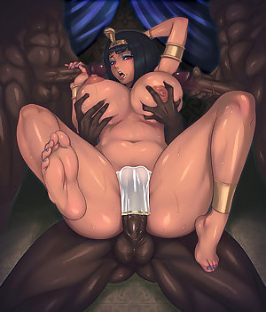 amazing gallery mixed- hentai -fantasy - futanari