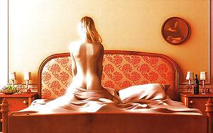 Erotic Dreams and Fantasy Three.
