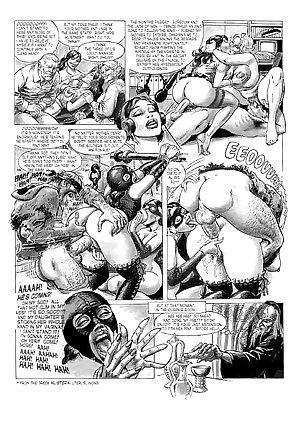 Hardcore Cartoons, Vol. 2