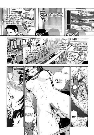 Hanzai wa Dame desu (No Means No) - Hentai Manga